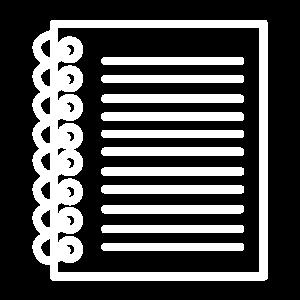 workbook-white