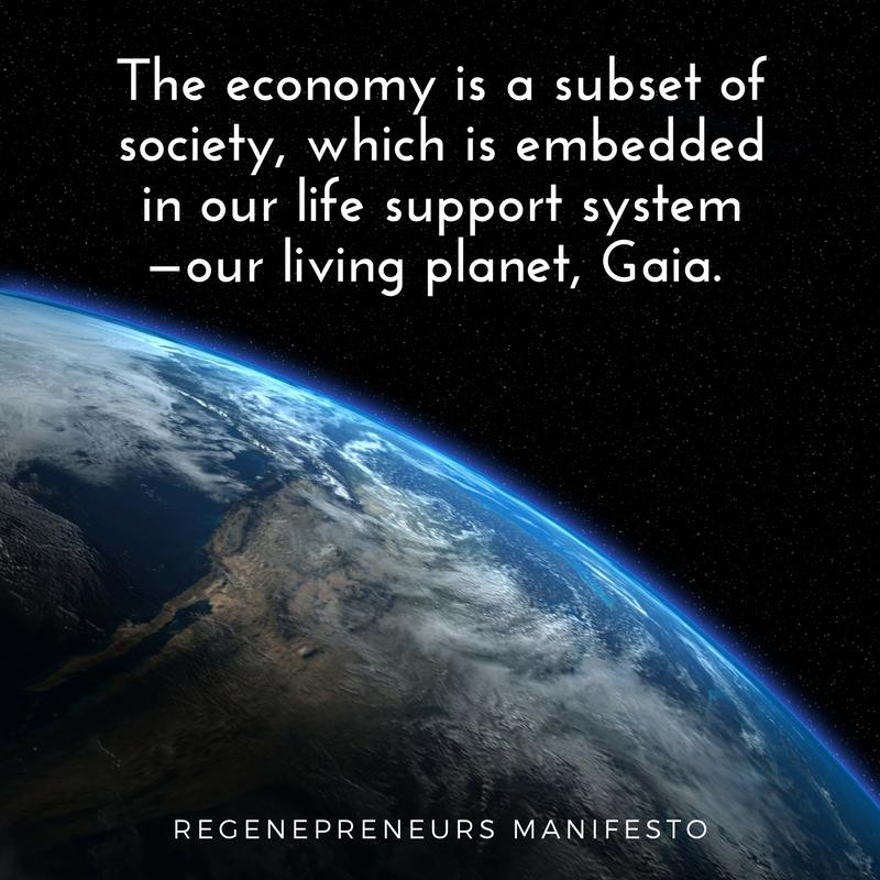 Economy Subset