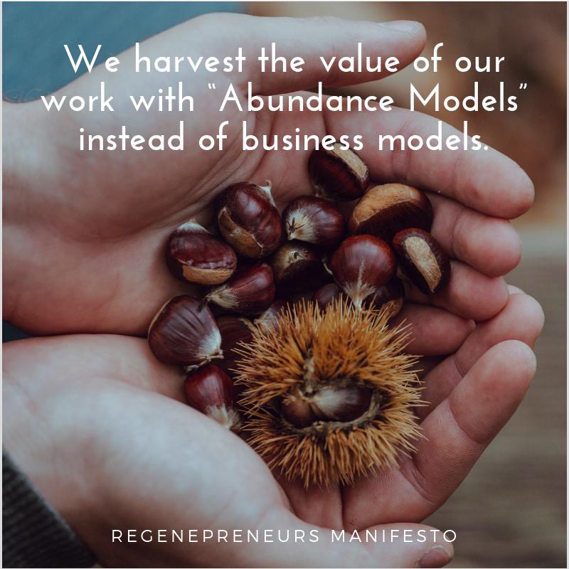 Abundance Models