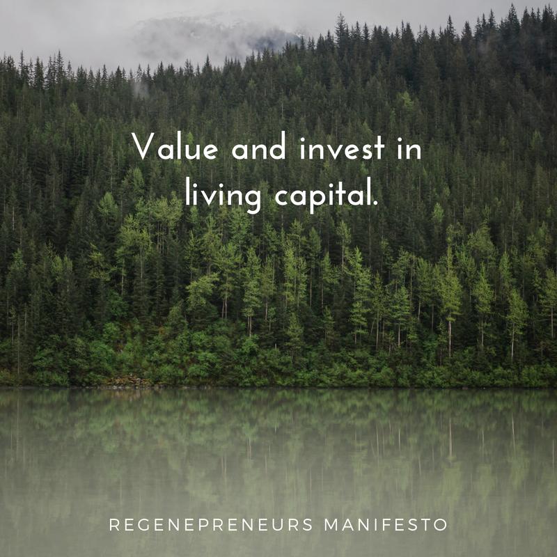 Living Capital